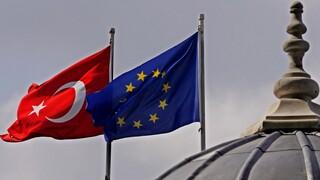Μήνυμα Κομισιόν σε Τουρκία: Να σταματήσουν οι μονομερείς ενέργειες στη Μεσόγειο