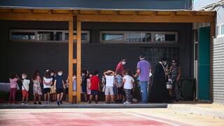 Κορωνοϊός - Σύψας για άνοιγμα σχολείων: Χρήση μάσκας για όλο το σχολικό έτος