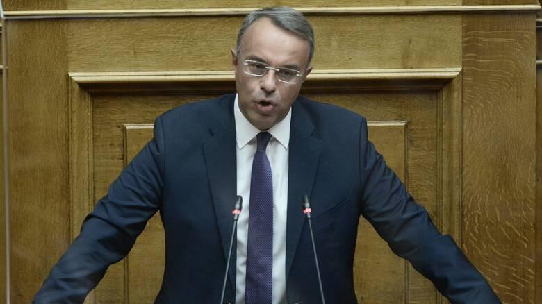 Δημοσιονομική ευελιξία και το 2021, επιβεβαιώνει ο Σταϊκούρας