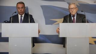 Κλάους Ρέγκλινγκ: Μετά τον κορωνοϊό θα υπάρξει δημοσιονομικό συμμάζεμα στην Ελλάδα