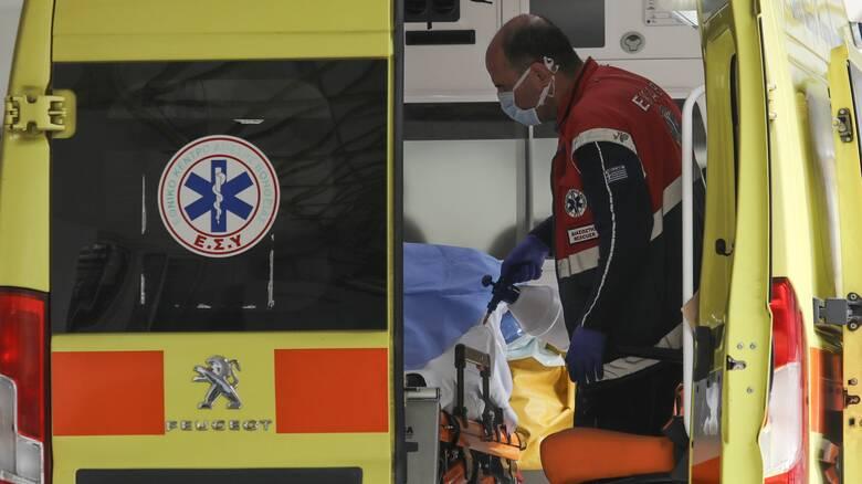 Καστοριά: Μυστήριο με θάνατο 32χρονου που εργαζόταν στο εργοστάσιο των Γιαννιτσών