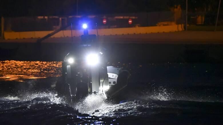 Τουλάχιστον 30 άνθρωποι περισυνελέγησαν από το ναυάγιο στην Κρήτη