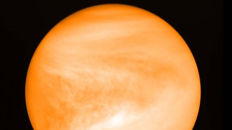 Βρέθηκαν ενδείξεις ζωής στην Αφροδίτη - Ένα αέριο που στη Γη παράγεται από μικρόβια