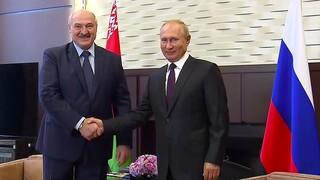 Λευκορωσία: Αποσύρει τον στρατό η Ρωσία – Συνταγματική αναθεώρηση επιβεβαιώνει ο Λουκασένκο