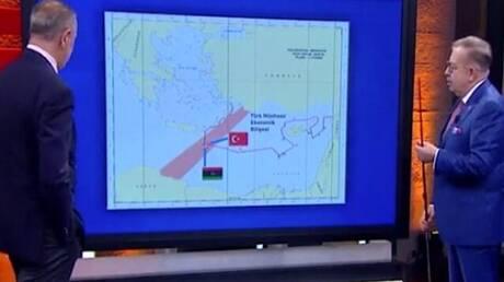 «Ξαναχτύπησε» ο Γιαΐτζί: Η Κρήτη έχει φυσικό αέριο που φτάνει στην Τουρκία για 572 χρόνια