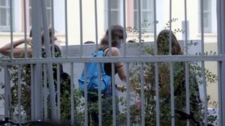 Κορωνοϊός - Χανιά: Κατάληψη σε σχολείο λόγω... μάσκας