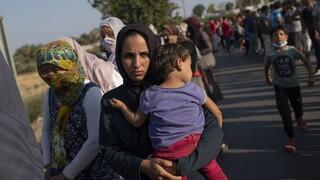 Η Γερμανία σχεδιάζει να πάρει 1.500 αιτούντες άσυλο από τα ελληνικά νησιά
