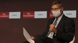 Μυλωνάς: Οι επιχειρήσεις θέλουν ρευστότητα, αλλά οι τράπεζες δεν χρειάζονται νέα «κόκκινα» δάνεια
