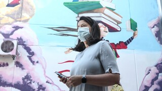 Κεραμέως: Μάσκες μιας χρήσης στα σχολεία μέχρι να διορθωθούν οι υφασμάτινες