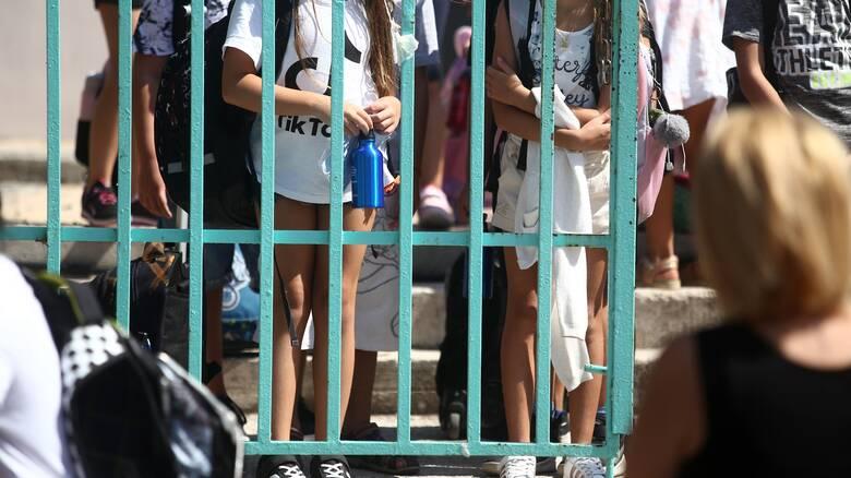 Κορωνοϊός: Έληξε η κατάληψη στο σχολείο των Χανίων