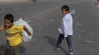 Οι Βρυξέλλες θα υποδεχτούν 12 ασυνόδευτους ανήλικους από τη Μόρια