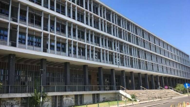 Θεσσαλονίκη: Δεκαπενταετής κάθειρξη σε ζευγάρι για τη δολοφονία ψυχιάτρου