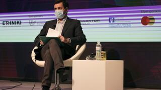 Χουλιαράκης: Η βιωσιμότητα του χρέους πρέπει να παραμείνει προτεραιότητα
