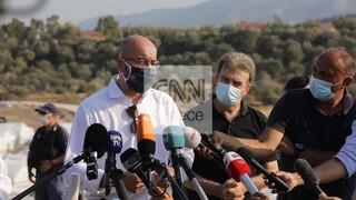 Σαρλ Μισέλ για προσφυγικό: Η Ελλάδα να στηριχτεί από όλες τις ευρωπαϊκές χώρες