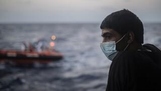 Ναυάγιο στη Μεσόγειο με δεκάδες μετανάστες νεκρούς ανοιχτά της Λιβύης