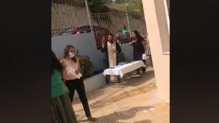 Ρέθυμνο: Συνελήφθη ο ιερέας που έκανε κήρυγμα κατά της μάσκας στα σχολεία