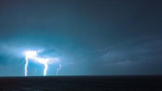 Κακοκαιρία «Ιανός»: Έρχονται βροχές και θυελλώδεις άνεμοι