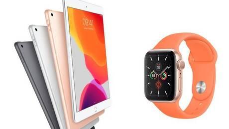 Με σημαντικές αλλαγές τα νέα iPad και Apple Watch