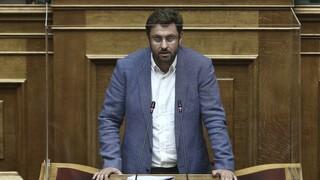 Ζαχαριάδης στο CNN Greece: Ποιος θα πληρώσει τις λάθος μάσκες στα σχολεία;