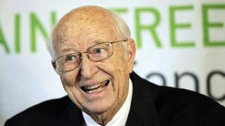Πέθανε σε ηλικία 94 ετών ο πατέρας του Μπιλ Γκέιτς