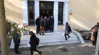 Κορωνοϊός: Θετική στον ιό δικαστική υπάλληλος της Ευελπίδων