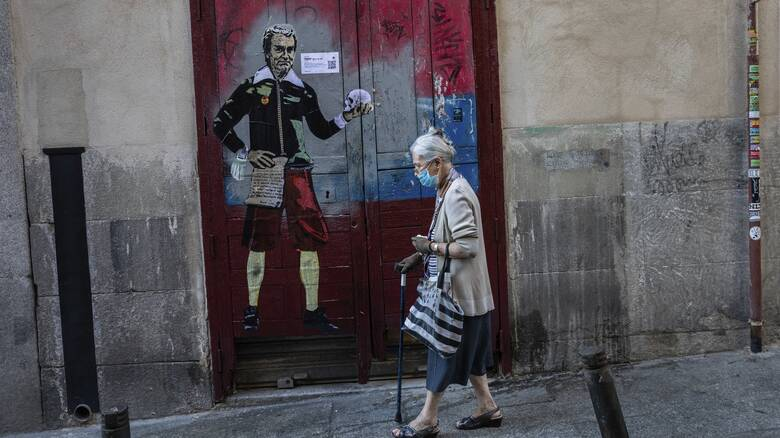 Κορωνοϊός - Ισπανία: Στοχευμένα lockdown και γρήγορα τεστ λόγω αύξησης κρουσμάτων