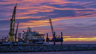 Ρωσία σε Φον ντερ Λάιεν: Μην συνδέετε τον αγωγό Nord Stream-2 με την υπόθεση Ναβάλνι