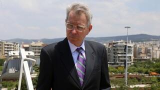 Συνέδριο Economist - Πάιατ: Η αποχώρηση του Oruc Reis αποτέλεσμα της προσπάθειας ΗΠΑ - ΕΕ