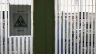 Κορωνοϊός: Στο 37,5% η πληρότητα των ΜΕΘ - «Σχεδιάζεται ενίσχυση των κλινών»