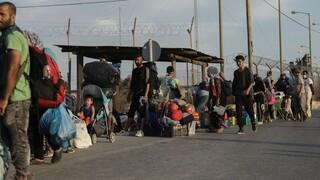 Ανθρωπιστική βοήθεια 55 τόνων για τους πρόσφυγες της Μόριας από την Αυστρία