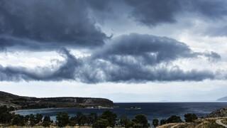 Ιανός: Αυτές τις περιοχές θα «χτυπήσει» ο μεσογειακός κυκλώνας