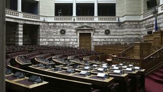 Από 1η Οκτωβρίου το πρόγραμμα 100.000 θέσεων εργασίας - Στη Βουλή η τροπολογία