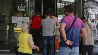 Στους 768.276 αυξήθηκαν οι άνεργοι στο δεύτερο τρίμηνο 2020