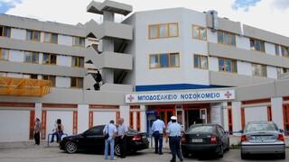 Κορωνοϊός: Τρεις οι νεκροί σήμερα - Κατέληξε 86χρονος στην Πτολεμαΐδα