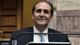 Βεσυρόπουλος: Έρχονται επιπλέον παρεμβάσεις για τα μικρά νησιά