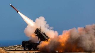 Ρουμανία: Παρέλαβαν τους πρώτους πυραύλους Patriot από τις ΗΠΑ
