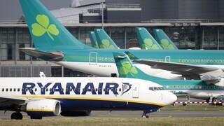 Κορωνοϊός: Η Ιρλανδία επιβάλλει καραντίνα 14 ημερών στους ταξιδιώτες από την Ελλάδα