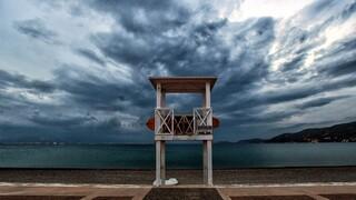 «Ιανός»: Ποιες περιοχές θα «σαρώσει» σήμερα ο κυκλώνας