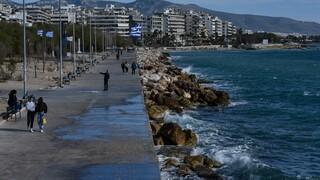 «Ιανός»: Οδηγίες προστασίας της ΓΓΠΠ από το μεσογειακό κυκλώνα