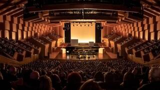 Τέσσερις κορυφαίοι πιανίστες εγκαινιάζουν το πρόγραμμα του Μεγάρου Μουσικής