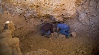 Ανακαλύφθηκαν οι αρχαιότερες στην αραβική χερσόνησο πατημασιές Homo sapiens