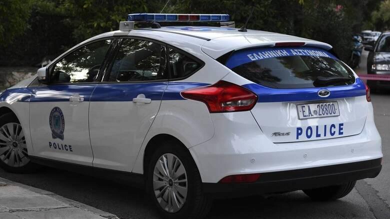 Φωτιά έξω από το ΚΥΤ της Σάμου: Συνελήφθη 42χρονος για υποκίνηση