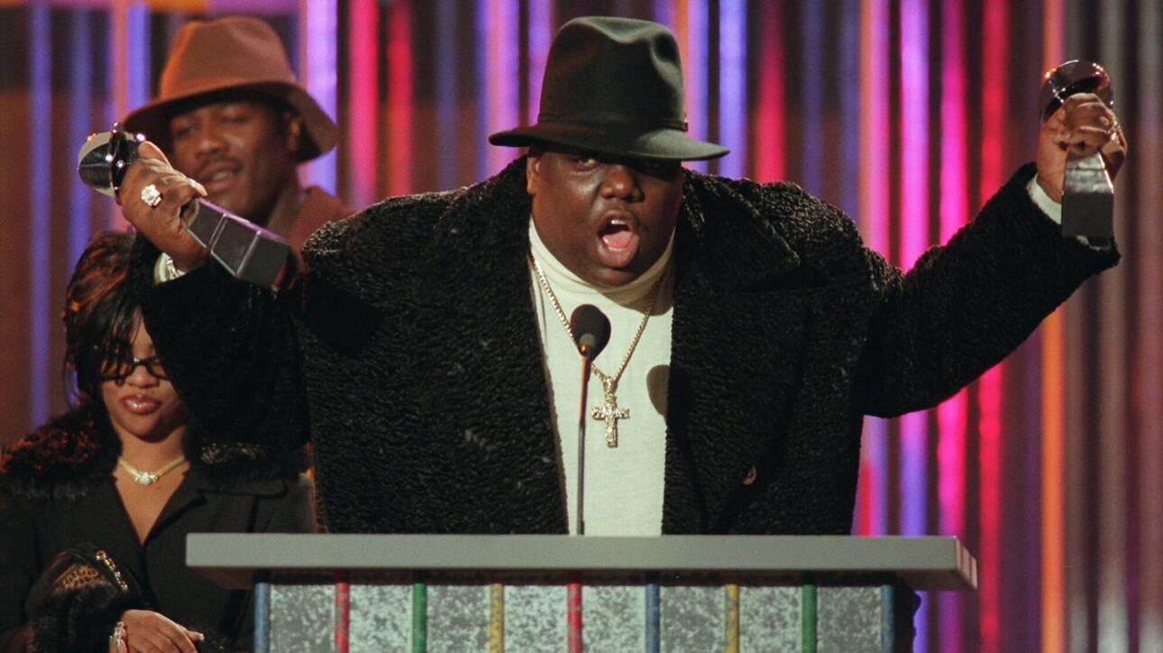 Το στέμμα του Notorious B.I.G. πουλήθηκε για 600.000 δολάρια