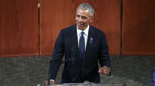 Μπαράκ Ομπάμα: Τα απομνημονεύματά του κυκλοφορούν το Νοέμβριο στα ελληνικά