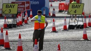 Βρετανία: Σκέψεις ακόμη και για νέο εθνικό lockdown από την επόμενη εβδομάδα