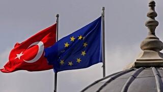 Ευρωπαίος αξιωματούχος: Αν η Τουρκία ξεπεράσει τα όρια, θα υπάρξουν συνέπειες