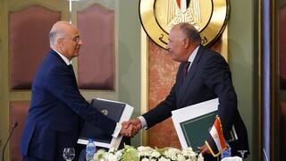 Hurriyet: Η Τουρκία προσφέρει στην Αίγυπτο «τρεις φορές την Κύπρο»
