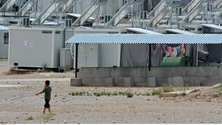 Λάρισα- Κορωνοϊός: Δέκα κρούσματα στην δομή προσφύγων στο Κουτσόχερο