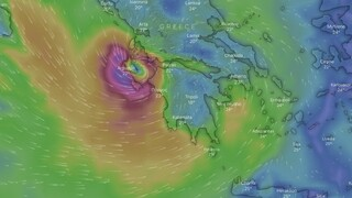 Κακοκαιρία «Ιανός» - Δήμαρχος Ιθάκης στο CNN Greece: Μεγάλες ζημιές σε Φρίκες και Κιόνι