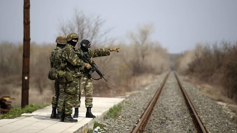 Κομισιόν: Επιπλέον 23,8 εκατ. στην Ελλάδα για τη διαχείριση των συνόρων